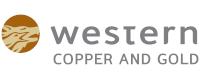 Western Copper & Gold